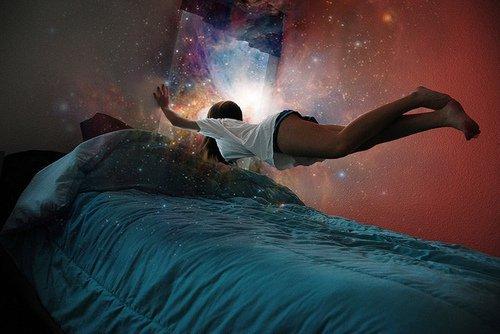 Como tener sueños lúcidos